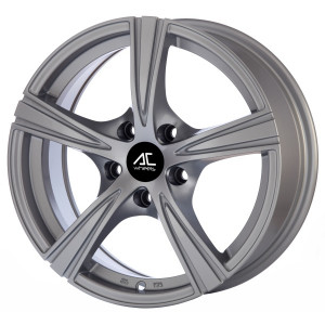 AC Wheels Shadow 15""