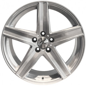 AC Wheels W1702 15""