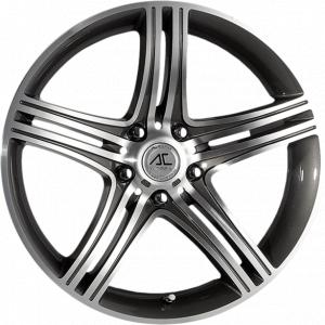 "AC Wheels Hockenheim 16"""