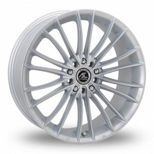 "AC Wheels Xela 17"""