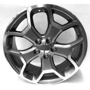 MC Wheels HY0018 17""