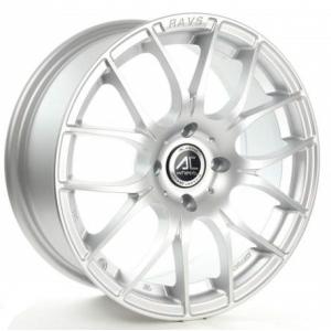 """AC Wheels Saphire II 14"""""""