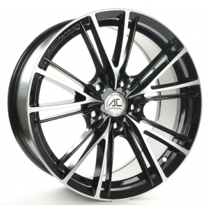 AC Wheels FF004 17""