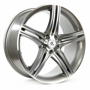 AC Wheels Hockenheim 17""