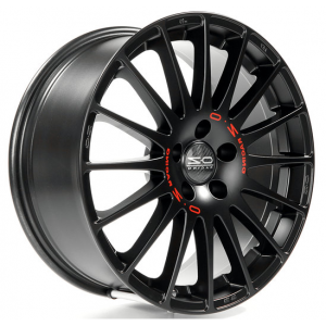 OZ SUPERTURISMO GT 15""