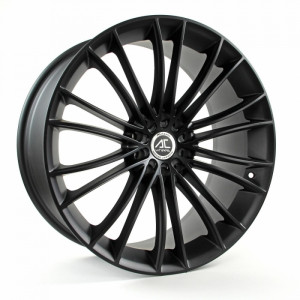 AC Wheels Xela 17""