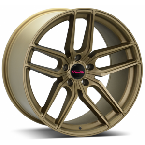 MC Wheels Neptuno 18""