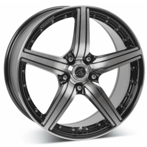 AC Wheels Ultima 18""