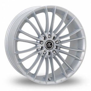 AC Wheels Xela 16""