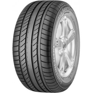 continental CONTI 4X4 SPORTCONTACT 275/45R19 108 Y