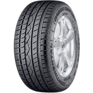 continental CONTI CROSSCONTACT UHP 295/40R20 106 Y