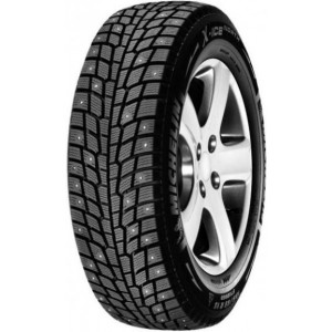 michelin X-ICE NORTH 195/75R16 107 R