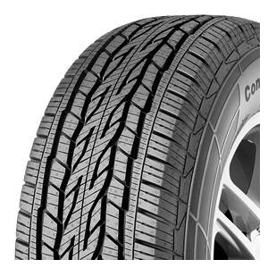 continental CROSSCONTACT LX-2 265/70R17 115 T