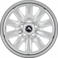 Alcar Stahlräder GmbH hybrid