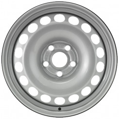 Alcar Stahlräder GmbH 6395