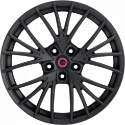 MC Wheels Quater