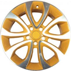 Threeface Nissan