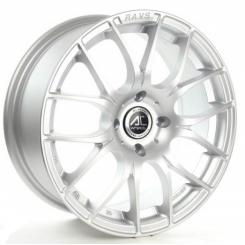 AC Wheels Saphire II