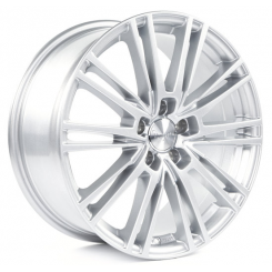 WHEELWORLD 8,5x19  Wheelworld WH18