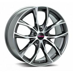 MC Wheels Five