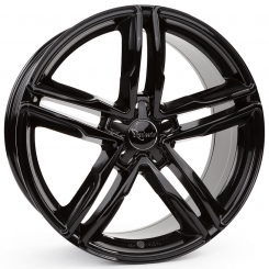 WHEELWORLD 8,5x19  Wheelworld WH11